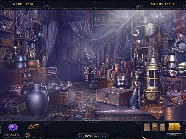 Jewel Quest Mysteries: L'Oracle d'Ur télécharger