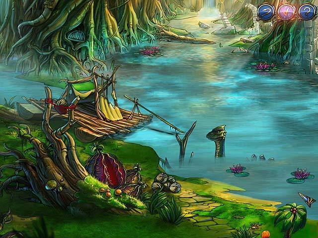 Journey: Le Cœur de Gaïa télécharger