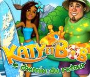 Katy et Bob: Le chemin du retour