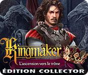 Kingmaker: L'Ascension vers le Trône Édition Collector
