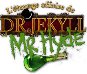 L'Etrange Affaire de Dr. Jekyll et Mr. Hyde