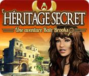 L'Héritage Secret: Une aventure Kate Brooks