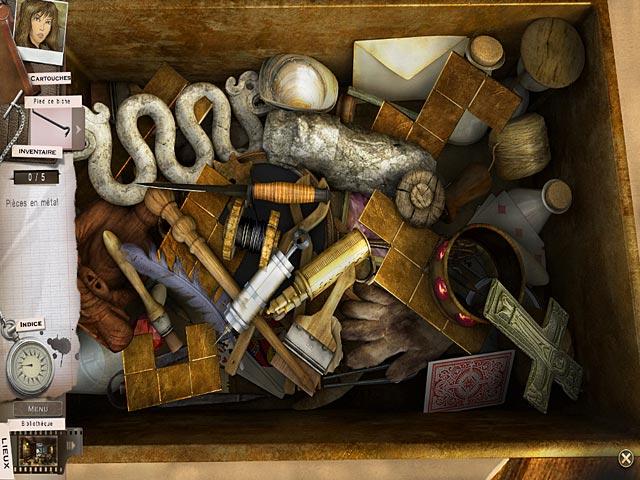 L'Héritage Secret: Une aventure Kate Brooks image