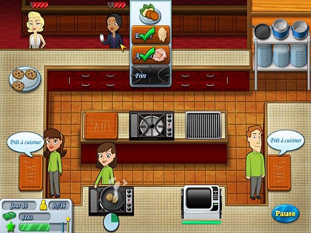 La Brigade des Cuisiniers
