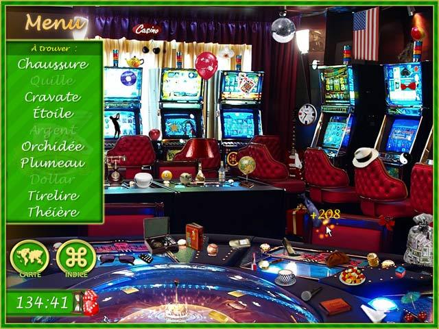 La Ville Mystérieuse: Vegas télécharger
