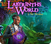 Labyrinths of the World: L'Île Perdue