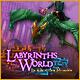 Labyrinths of the World: Le Choc des Mondes