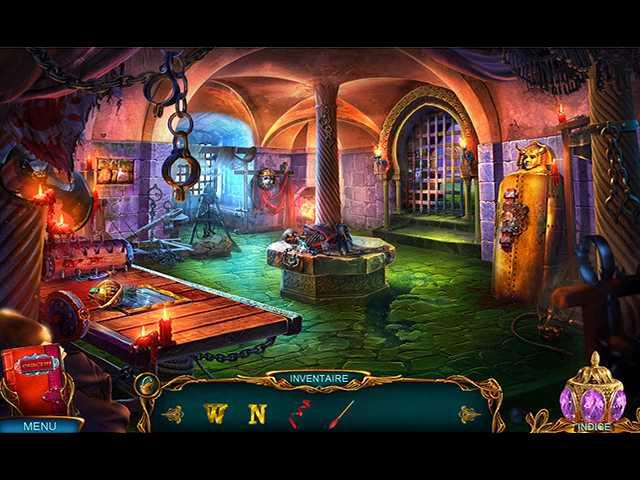 Labyrinths of the World: Le Choc des Mondes télécharger