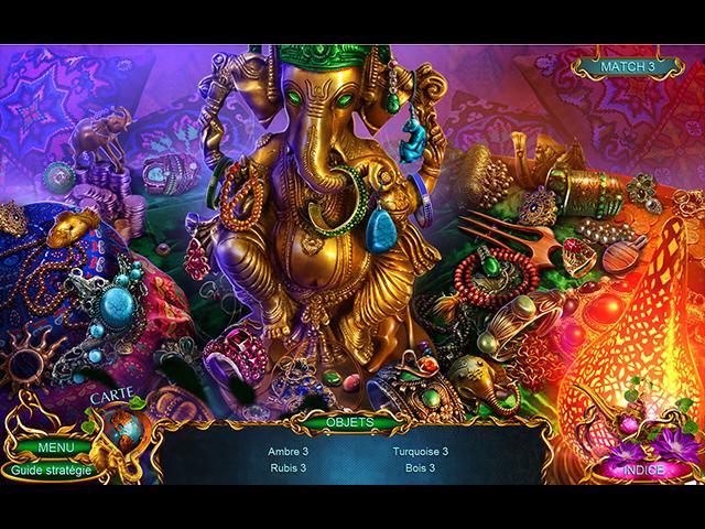 Labyrinths of the World: La Loi de la Jungle Édition Collector image