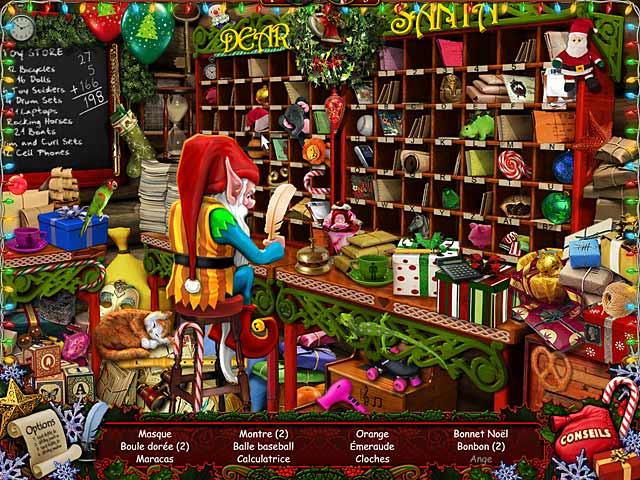 Le Merveilleux Pays de Noël 2 télécharger