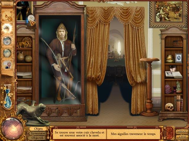 Le Périple de Cassandra 2: Le Cinquième Soleil de Nostradamus image