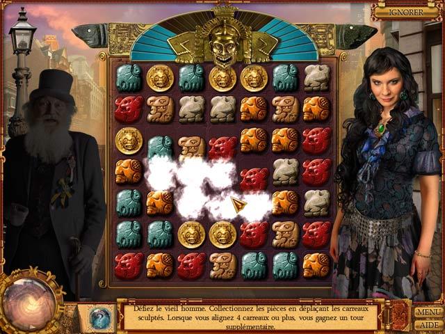 Le Périple de Cassandra 2: Le Cinquième Soleil de Nostradamus télécharger