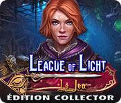 League of Light: Le Jeu Édition Collector