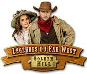 Légendes du Far West - Golden Hill