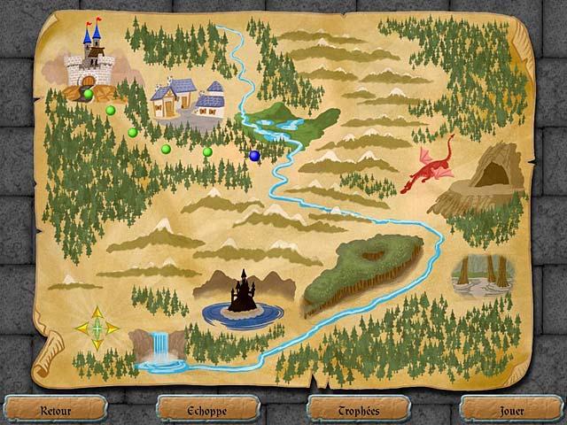Legends of Solitaire: Les Cartes Perdues image
