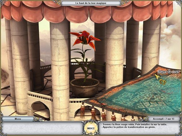 Les Chasseurs de Trésor  II: Les Toiles Enchantées image