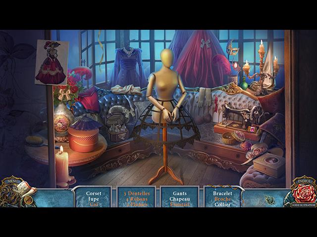 Living Legends: La Larme de Cristal Édition Collector image