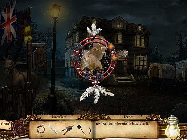 Lost Chronicles: Salem télécharger