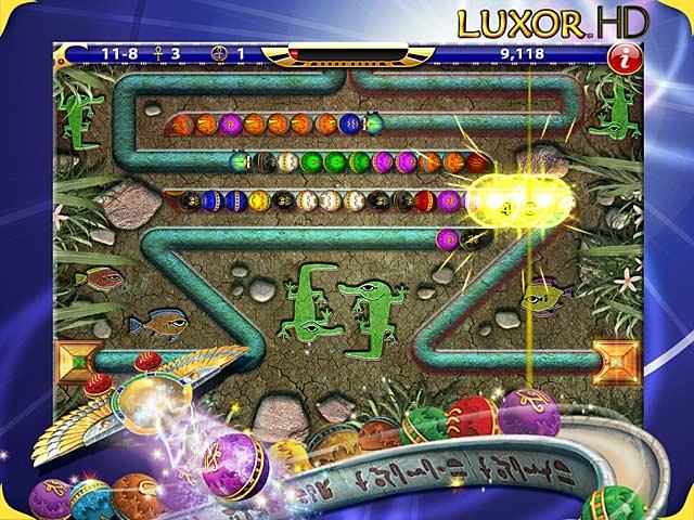 Luxor HD télécharger