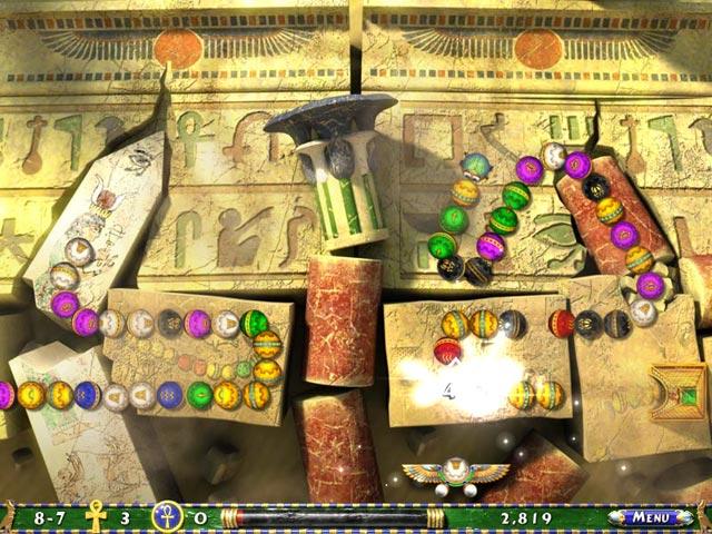 Luxor 2 télécharger