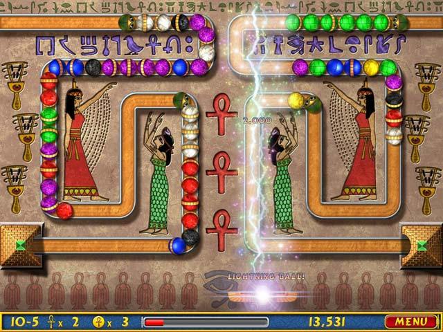 Luxor Amun Rising image