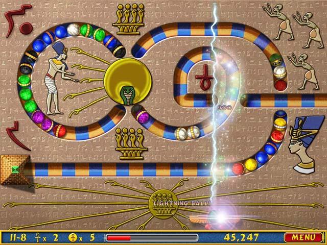 Luxor Amun Rising télécharger