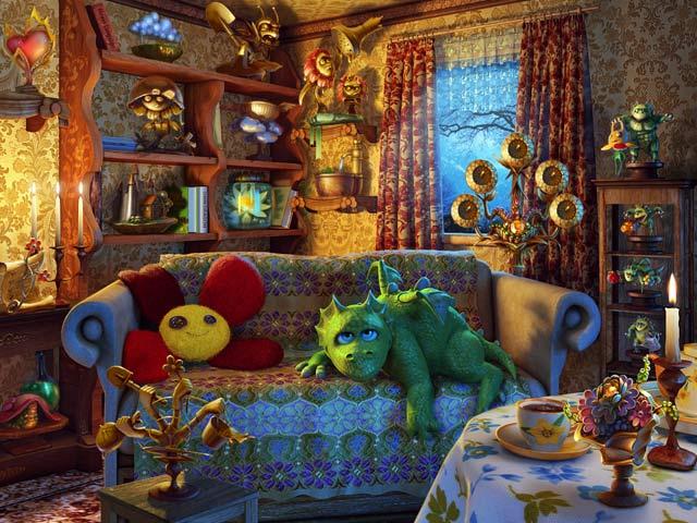 Magic Farm 2: Fairy Lands image