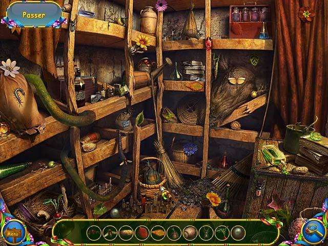 Magic Farm 2: Fairy Lands télécharger