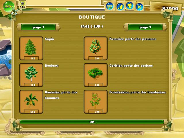 Magic Seeds télécharger