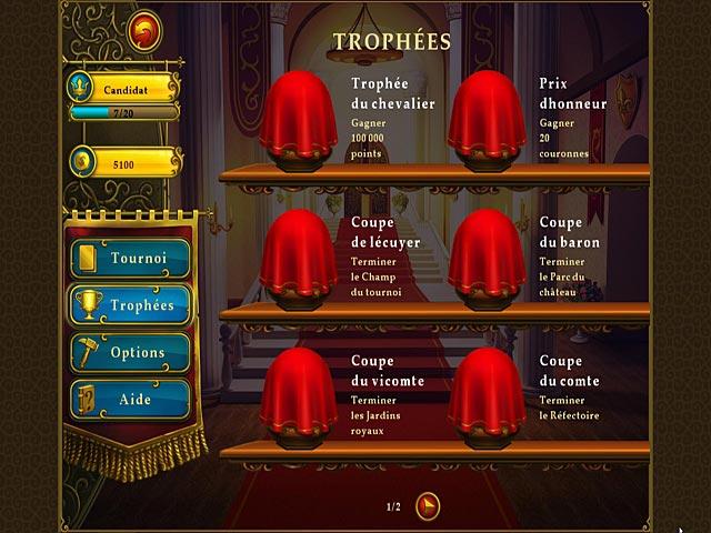 Mahjong Royal Towers image