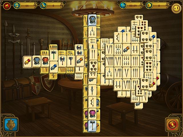 Mahjong Royal Towers télécharger