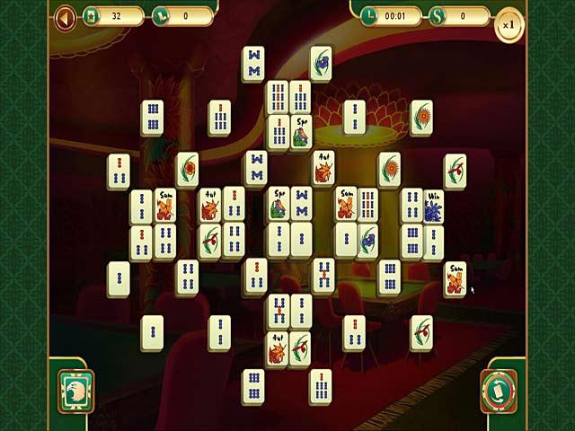 Mahjong World Contest télécharger