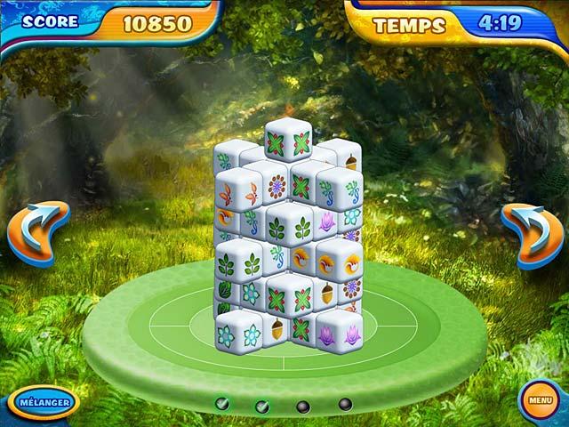 Mahjongg Dimensions Deluxe télécharger