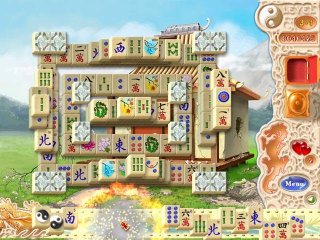 Mahjong Match image