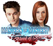 Masters of Mystery: Blood of Betrayal
