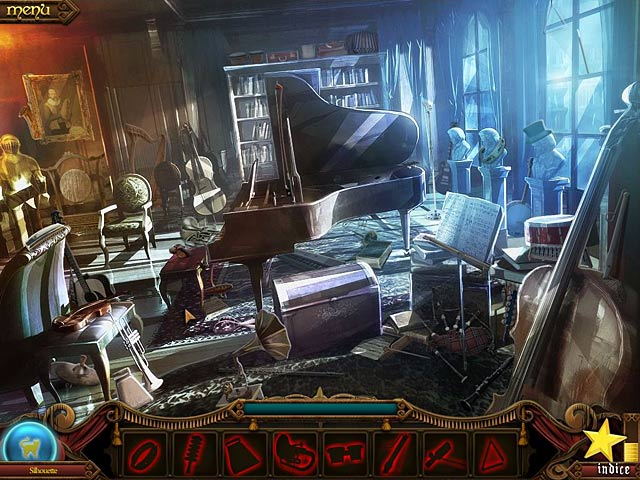 Millionaire Manor: The Hidden Object Show image