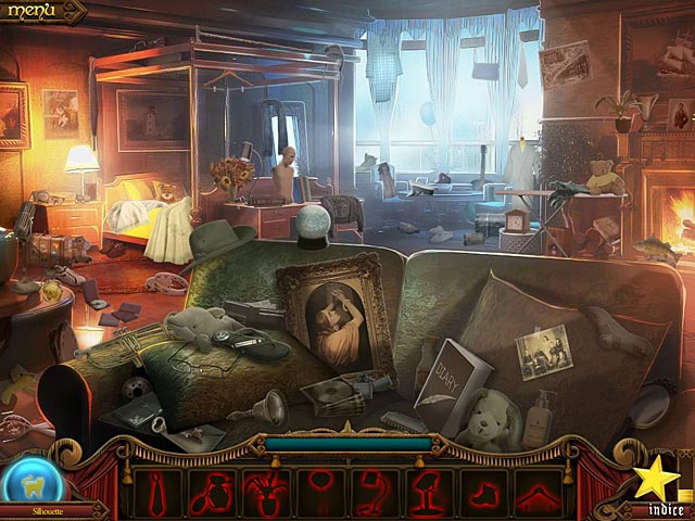 Millionaire Manor: The Hidden Object Show télécharger