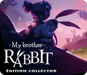 My Brother Rabbit Édition Collector