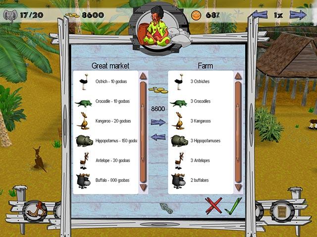 My Exotic Farm télécharger