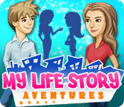 My Life Story: Aventures