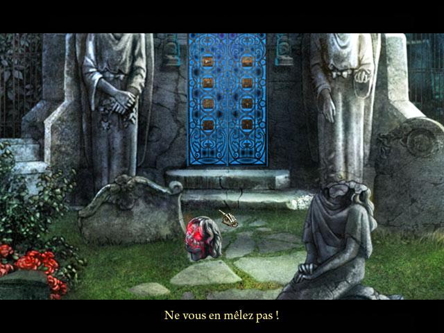 Mystères de Minuit: La Conspiration d'Edgar Allan Poe image