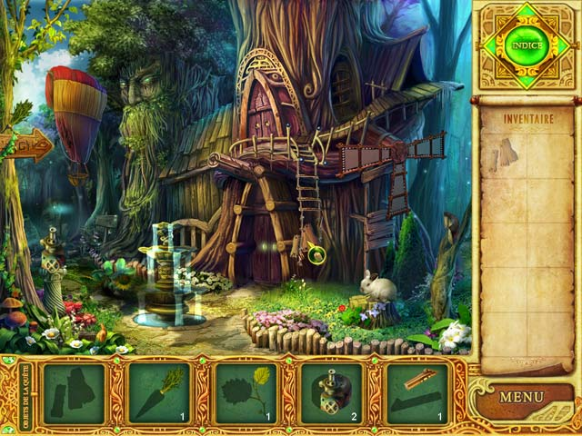 Mystery Age: Le Bâton Impérial image