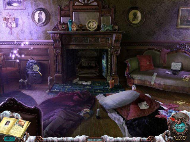 Mystery Case Files®: Dire Grove