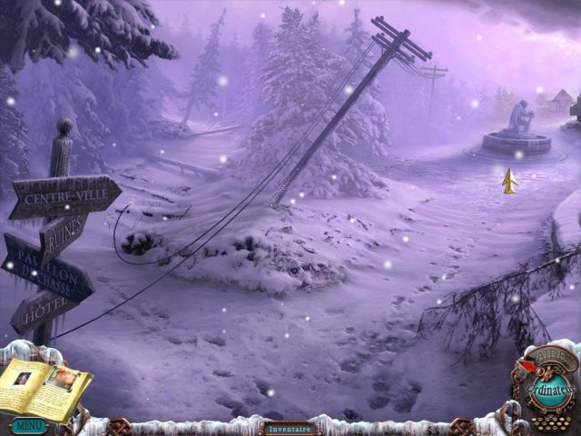 Mystery Case Files®: Dire Grove image