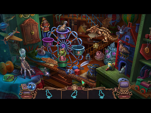 Mystery Case Files: Les Prédictions Édition Collector image