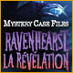 Mystery Case Files: Ravenhearst, la Révélation