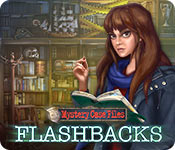 Mystery Case Files: Flashbacks
