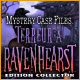 Mystery Case Files®: Terreur à Ravenhearst Edition Collector