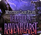 Mystery Case Files®: Terreur à Ravenhearst