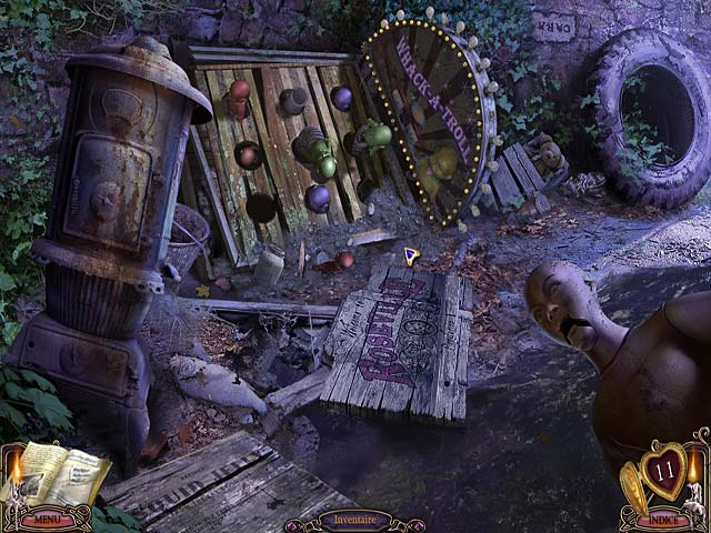 Mystery Case Files®: Terreur à Ravenhearst image